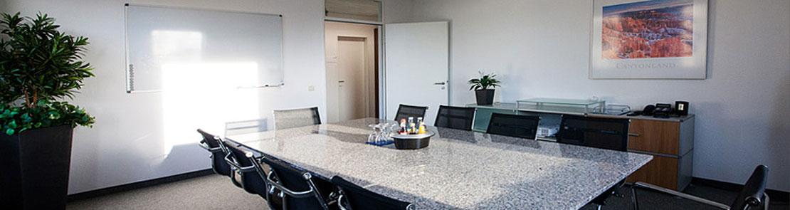 AFK Rechtsanwälte - Besprechungsraum